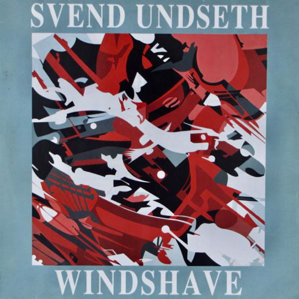 Windshave-cover
